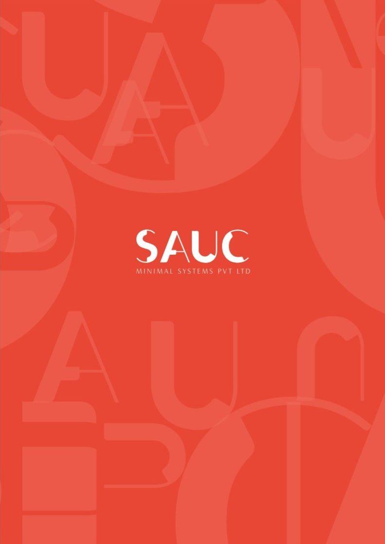 SAUC 34 Brochure