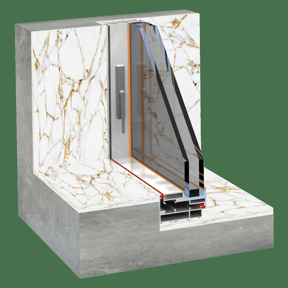 SAUC 32 – Casement
